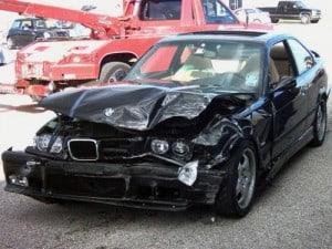 import auto met schade