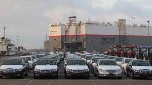 Kilometerstand import auto checken