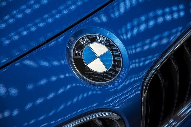 import BMW