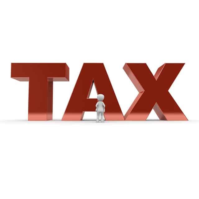 fraude belasting import