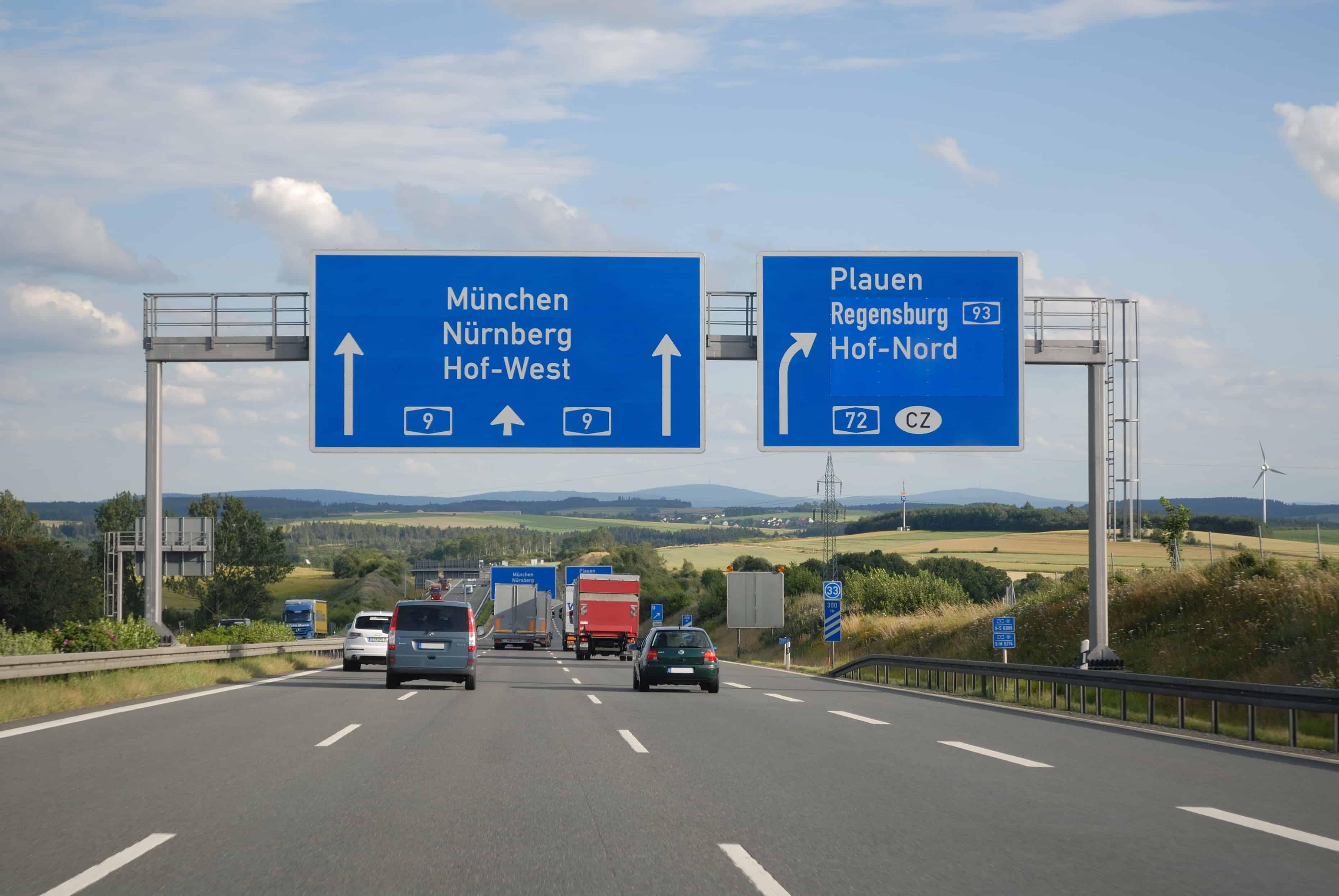 Auto import Buitenland