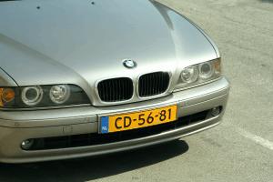 Nederlandse BMW